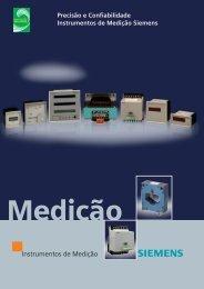 Catálogo Instrumentos de medição - Industry