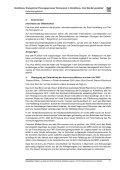 Dialogischer Planungsprozess 'Militärische Liegenschaften' Stadt ... - Seite 5