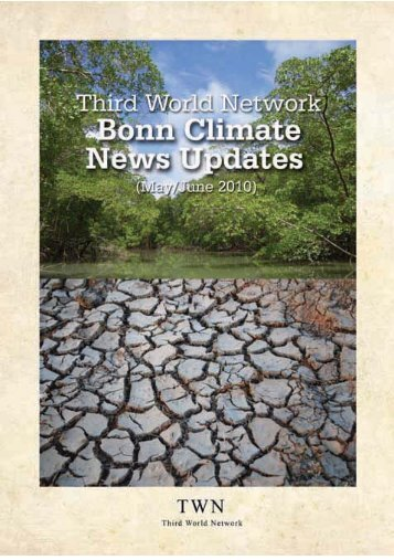 Bali news updates and climate briefings third world network bonn climate news updates third world network publicscrutiny Image collections