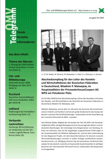Thema des Monats Ost - spb-hamburg.de
