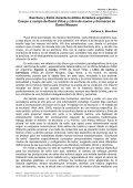 Mesa 5: Representaciones del exilio en la literatura y el ... - CeDInCI - Page 2