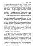 Mesa 5: Representaciones del exilio en la literatura y el ... - CeDInCI - Page 5