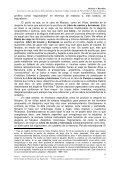 Mesa 5: Representaciones del exilio en la literatura y el ... - CeDInCI - Page 6