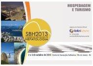 HOSPEDAGEM E TURISMO - AB Eventos