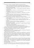 A szak képzési programja 2009-ben - Debreceni Egyetem Agrár - Page 2