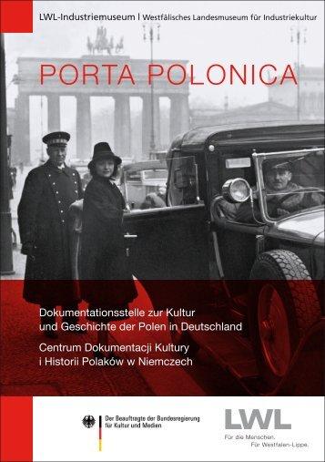 PORTA POLONICA