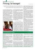 Informationszeitung des Pfarrverbandes Gleisdorf, Hartmannsdorf - Page 2