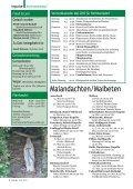 Informationszeitung des Pfarrverbandes Gleisdorf, Hartmannsdorf - Page 4