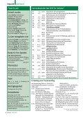 Informationszeitung des Pfarrverbandes Gleisdorf, Hartmannsdorf - Page 6
