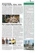Informationszeitung des Pfarrverbandes Gleisdorf, Hartmannsdorf - Page 7