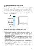 Elektroforesa proteinů séra Vlastnosti proteinů - Ústav lékařské ... - Page 2