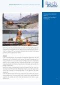 Ausgabe Nr. 8   Mai 2009 - schwellenkorporationen.ch - Seite 5