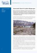 Ausgabe Nr. 8   Mai 2009 - schwellenkorporationen.ch - Seite 6