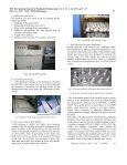 Experimental Investigation of Pattern-less Casting ... - MIT Publications - Page 6
