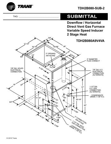 Direct Vent Heater Gas Heaters Wiring Diagram ~ Odicis
