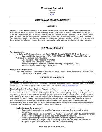 Market Controller-Business Manager Resume PDF ... - WorkBloom