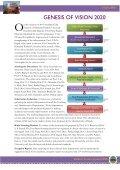Vision 2020 - Himachal Pradesh University - Page 6