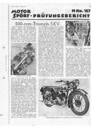 SKV 200 Prüfbericht - TWN Zweirad IG