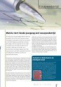 Onderzoek met levend weefsel - Technische Universiteit Eindhoven ... - Page 7