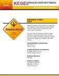 Kegal BURBON Street Oil Pattern - Page 2