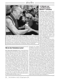 Heft 46 Tibet & Buddhismus