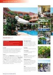 Playa de Palma - Mallorca Aktiv GmbH