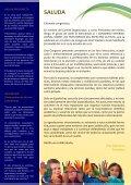 Programa del congreso - Congresos Médicos - Page 2