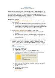 Classification essay samples