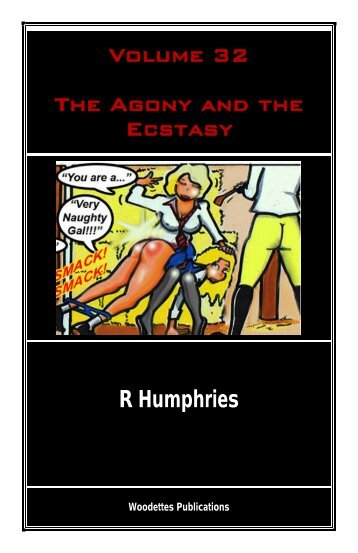 Volume 32 – The Agony and the Ecstasy - The Woody Back to ...