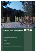 Decking - Brooks - Page 2