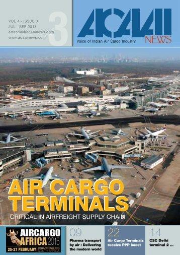 air cargo - ACAAI News