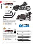 Exhaust Touring - Custom Chrome - Page 4