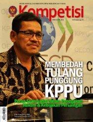 Edisi 36 Tahun 2012 - KPPU