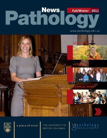 Stylus Magazine Indesign Template - Pathology and Laboratory ...
