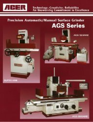 AGS Series