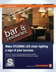 www.sylvania.com/signage