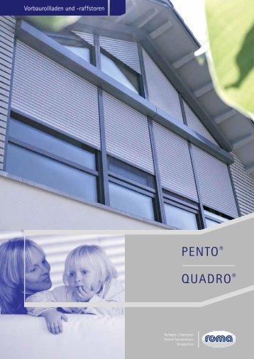 PENTO QUADRO Prospekt, 600048X, ML.indd - Schmitz-Fenster ...