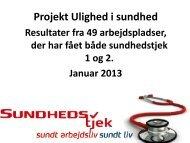 Projekt ulighed i sundhed 30-01-2013.pdf