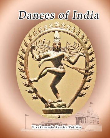 Dances of India.pdf - Vivekananda Kendra Prakashan