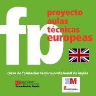 Inglés - Iesmachado.org