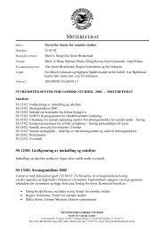 Referat fra styremøte 21. mars - Senter for samiske studier