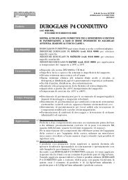 DUROGLASS P4 CONDUTTIVO - mpm