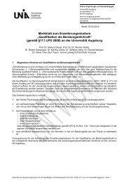 Merkblatt - Phil.-So. - Universität Augsburg