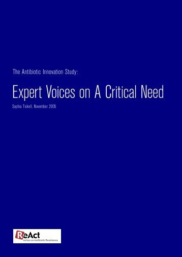 Expert Voices on A Critical Need - Snowfall