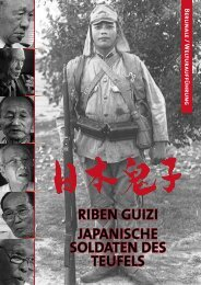 RIBEN GUIZI - Japanische Soldaten des Teufels - Rubelt.Medien ...