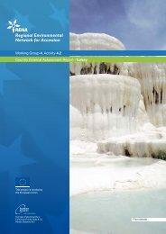RENA WG4 Assessment Turkey Stec MASTER.pdf - Renanetwork.org