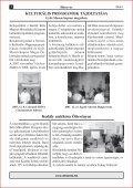 A 2008/1. sz. hírlevél letöltése PDF formátumban - Bartók Béla ... - Page 2