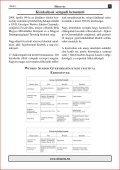 A 2008/1. sz. hírlevél letöltése PDF formátumban - Bartók Béla ... - Page 3