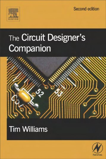 The Circuit Designer's Companion - diagramas.diagram...