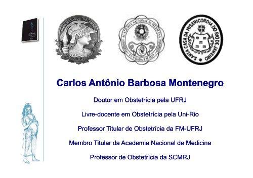 O que mudou na prática e no ensino da Obstetrícia_Acad. Carlos ...